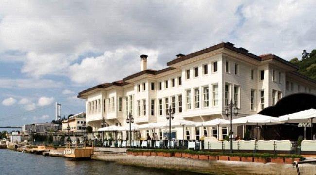 Les Ottomans Hotel için konkordato talebi.