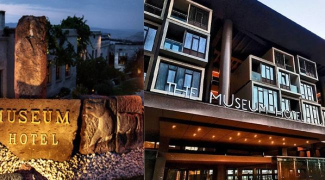Museum Hotel davası tekrar mahkemede