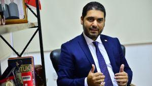 Rumlar, Kıbrıs Türkleri ile yönetimi ve zenginliği paylaşmak istemiyor