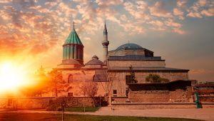 Şeb-i Arus Törenlerine Özel Konya Turu !