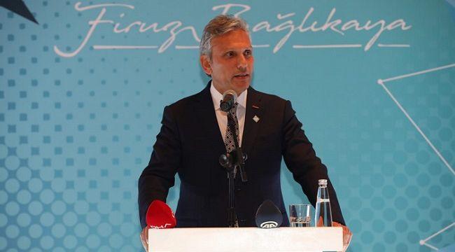 Antalya'da 750 seyahat acentası bir araya geldi.