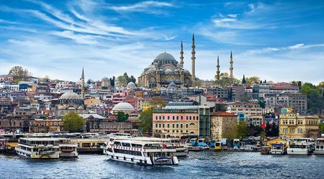 Seyahat endüstrisinin devleri İstanbul'da buluşuyor
