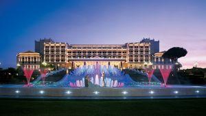 TITANIC HOTELS'de Yeni Yıl İhtişamla Karşılanıyor