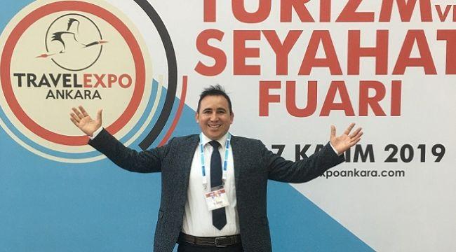 TravelShop Turkey bir ilki Başardı !