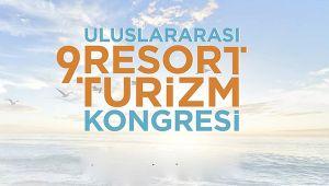 Turizmin Geleceği Resort Turizm Kongresinde !