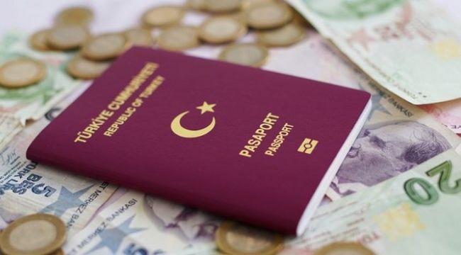 Türkiye en değerli pasaportlar listesinde orta sıralarda