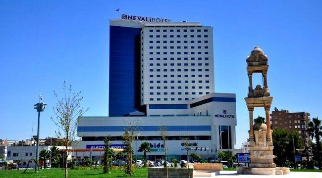 Urfa'da faaliyet gösteren Navali Otel satıldı.
