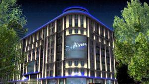 Yılın Franchise Oteli: Radisson Blu Hotel İstanbul
