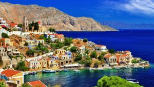 Yunan Adaları Gemi Turları'nı kaçırmayın !