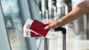 Yurt dışı seyahat sigortası yaptırmayı unutmayın!