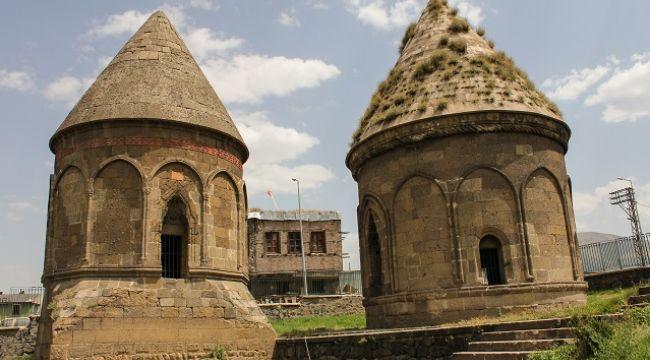 Emsalsiz bir gezi rotası Doğu Anadolu...