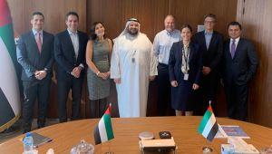 FTI Grubuna Abu Dhabi'den önemli yatırım !