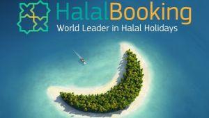 HalalBooking en hızlı büyüyen Helal seyahat şirketi !