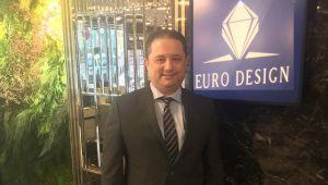 İstanbul'un Ünlü Oteline Deneyimli Genel Müdür