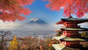 japonya'dan yeni turizm hedefleri..