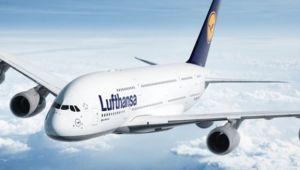Lufthansa'dan Gategroup'a önemli satış !