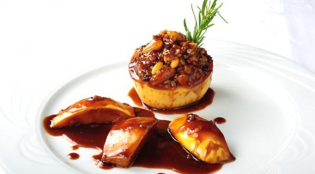 Matbah Restaurant'tan Mevlevi Mutfağı Lezzetleri...
