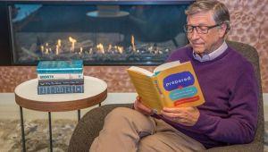 Mutlaka okumanız gereken 5 kitap !