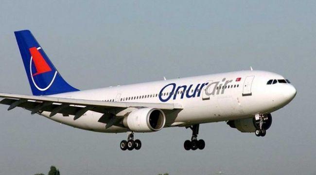 Onur Air, 2020 yılında filosunu 36 uçağa yükseltecek.