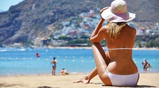 Ruslar artık Türkiye'de yıl boyunca tatil yapıyorlar !