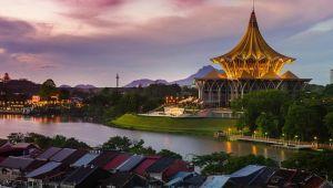 Sarawak turizm önceliklerini belirledi.