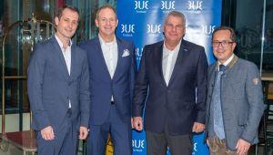 TUI Blue'nun portföyüne yeni bir otel daha katıldı.