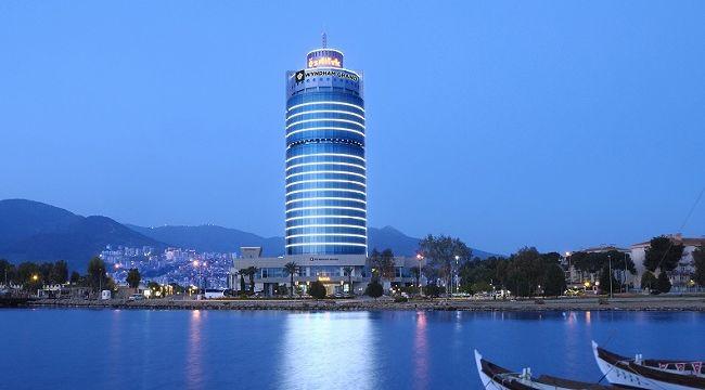 Wyndham Grand İzmir Özdilek'te muhteşem program