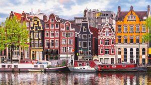 Amsterdam'dan turistlere daha fazla vergi yükü !