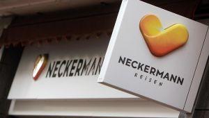 ANEX TOUR NECKERMANN REISEN'İ SATIN ALDI !