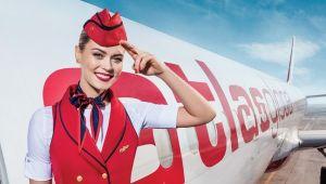 Atlas Global Avrupa Uçuşlarını Durdurdu !