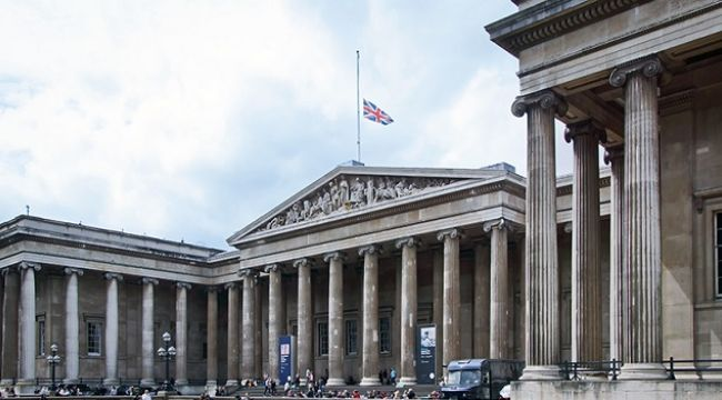 Best things to see in the British Museum