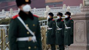 Çinlilere yeni tur paketi satılmayacak