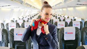 Corendon Hava Yolları turistik destinasyonlara uçuyor