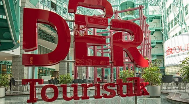 Der Touristik Deluxe ile Lima ve Rio'ya özel gezi