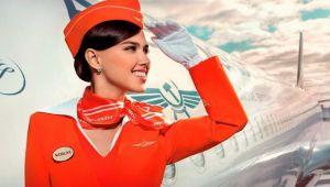 Dünyanın en az rötar yapan havayolu: Aeroflot