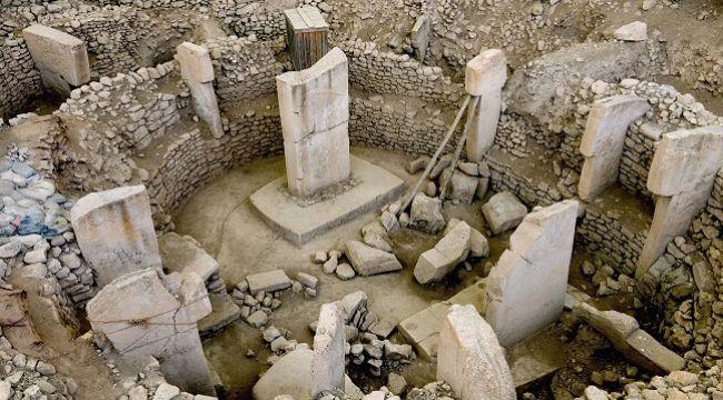Tarih Aşığı Gezginler İçin Göbeklitepe ve Nemrut Turu