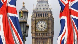 İngiliz turistler hala paket tur satın alıyorlar