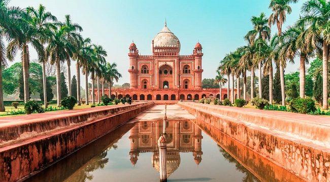 Kültür ve Turizm Bakanlığı'ndan Hindistan hamlesi