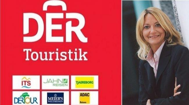 Melanie Gerhardt Der Touristik'in kriz planını açıkladı