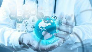 Özel hastaneler umutlarını sağlık turizmine bağladı.