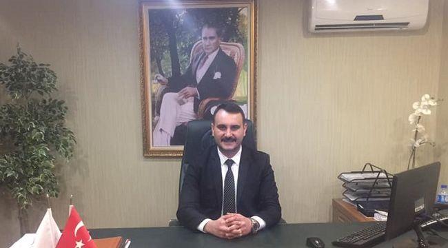 Rahmi Çağrı Kaya Blackbird Hotel & Spa Genel Müdürü