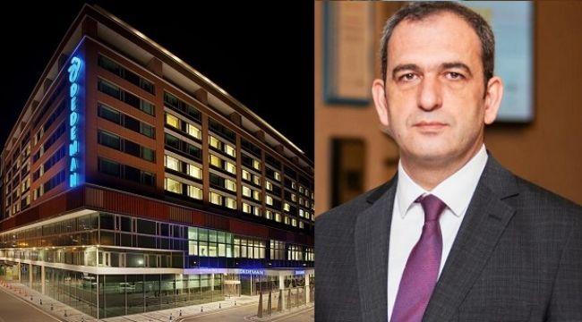 Tamer Bektaş Dedeman Zonguldak Genel Müdürü