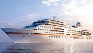 TUI assesses potential for further growth at Hapag-Lloyd Cruises