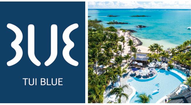 TUI Blue otellerinden örnek çalışma !
