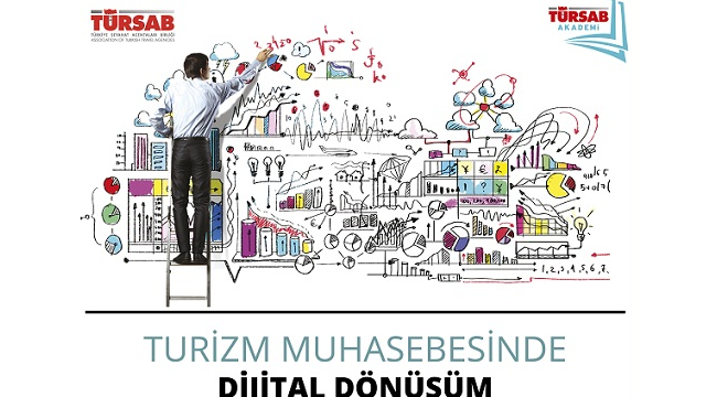 Turizm Muhasebesinde Dijital Dönüşüm