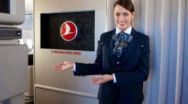 Türk Hava Yolları Xi'an'a uçuş ağına ekledi.