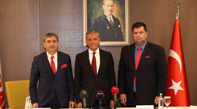 TÜRSAB ve HESTOUREX güç birliği yaptı.