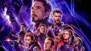 A new Marvel film , Avengers: Endgame.