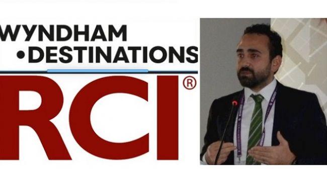 Wyndham Destination ve RCI'de görevlendirme