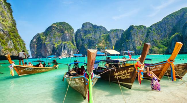 Asya ülkeleri turizmde büyük kayıplar yaşıyor